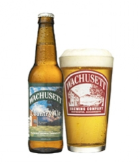 Product - Wachusett Country Ale