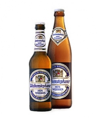 Product - Weihenstephaner Hefe