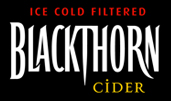 Brand - Blackthorn Cider