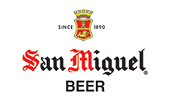 Brand - San Miguel
