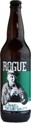 Product - Rogue Irish Lager btl
