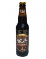 Product - Samuel Adams Honey Porter