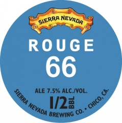 Product - Sierra Nevada Rogue 66