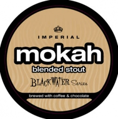 Product - Southern Tier mokah