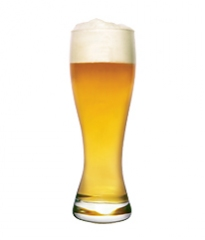 Substyle - South German-Style Hefeweizen Hefeweissbier