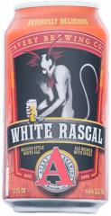Product - Avery White Rascal