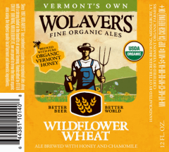 wildflower wheat