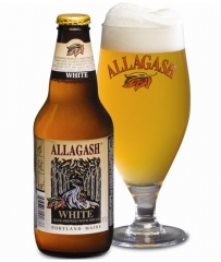 Product - Allagash White