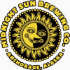 Midhnight Sun Brewing Co. Logo