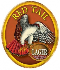 Product - Mendocino Red Tail Lager 2011