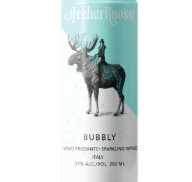 Archer Roose Bubbly Can