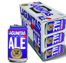 Lagunitas 12th of Never Cans